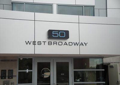 50 West 2