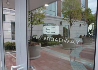 50 West 3