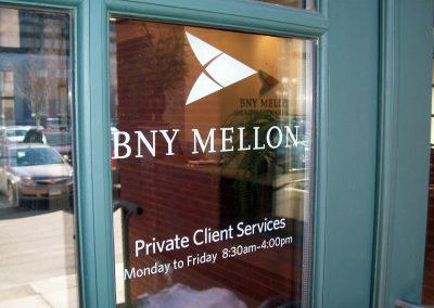 BNY Mellon 10