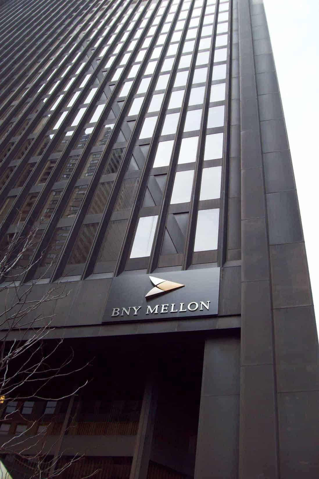 BNY Mellon7