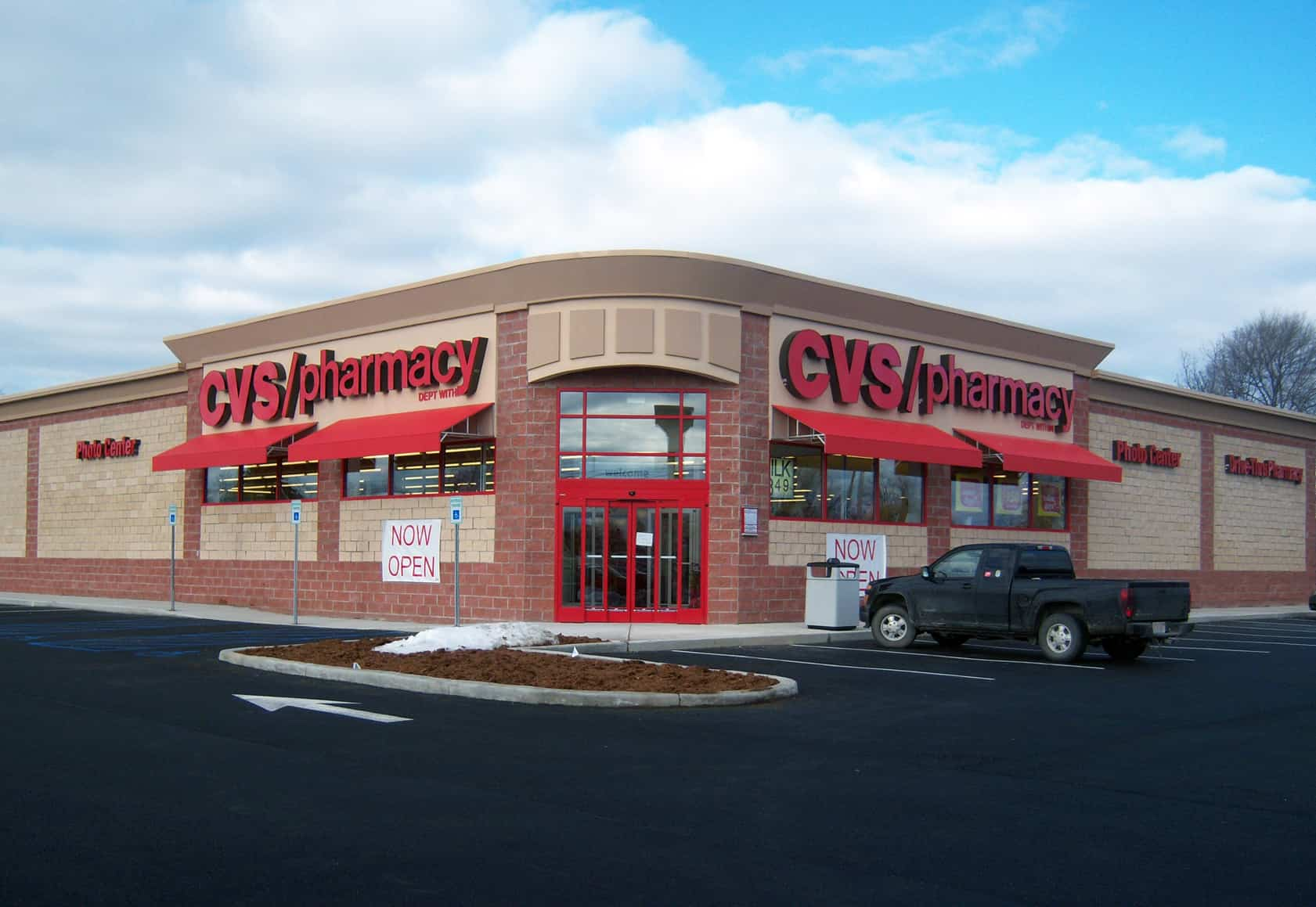 cvs caremark  featured