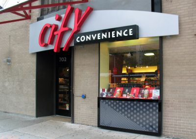City Convenience 4