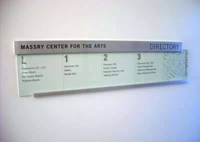 College of Saint Rose directory 1
