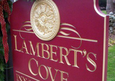Lambert's Cove 2