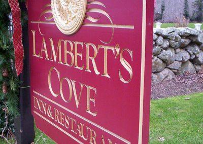 Lambert's Cove 3
