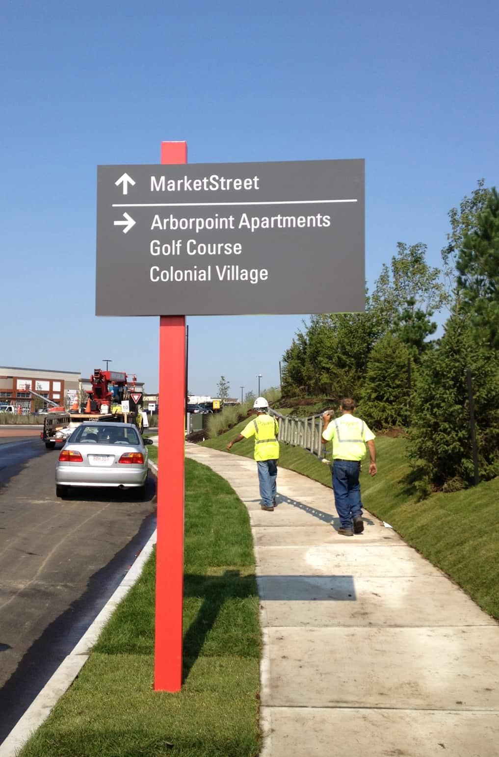 Marketstreet 9