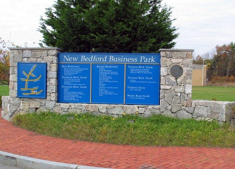 New Bedford Business Park1
