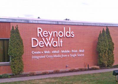 Reynolds DeWalt2