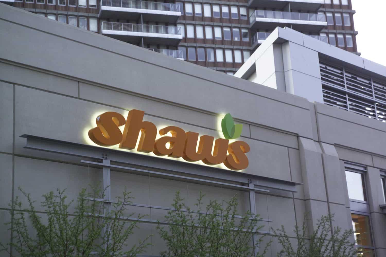 Shaws 7