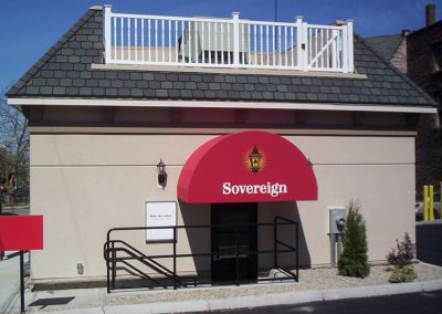 Sovereign Awning