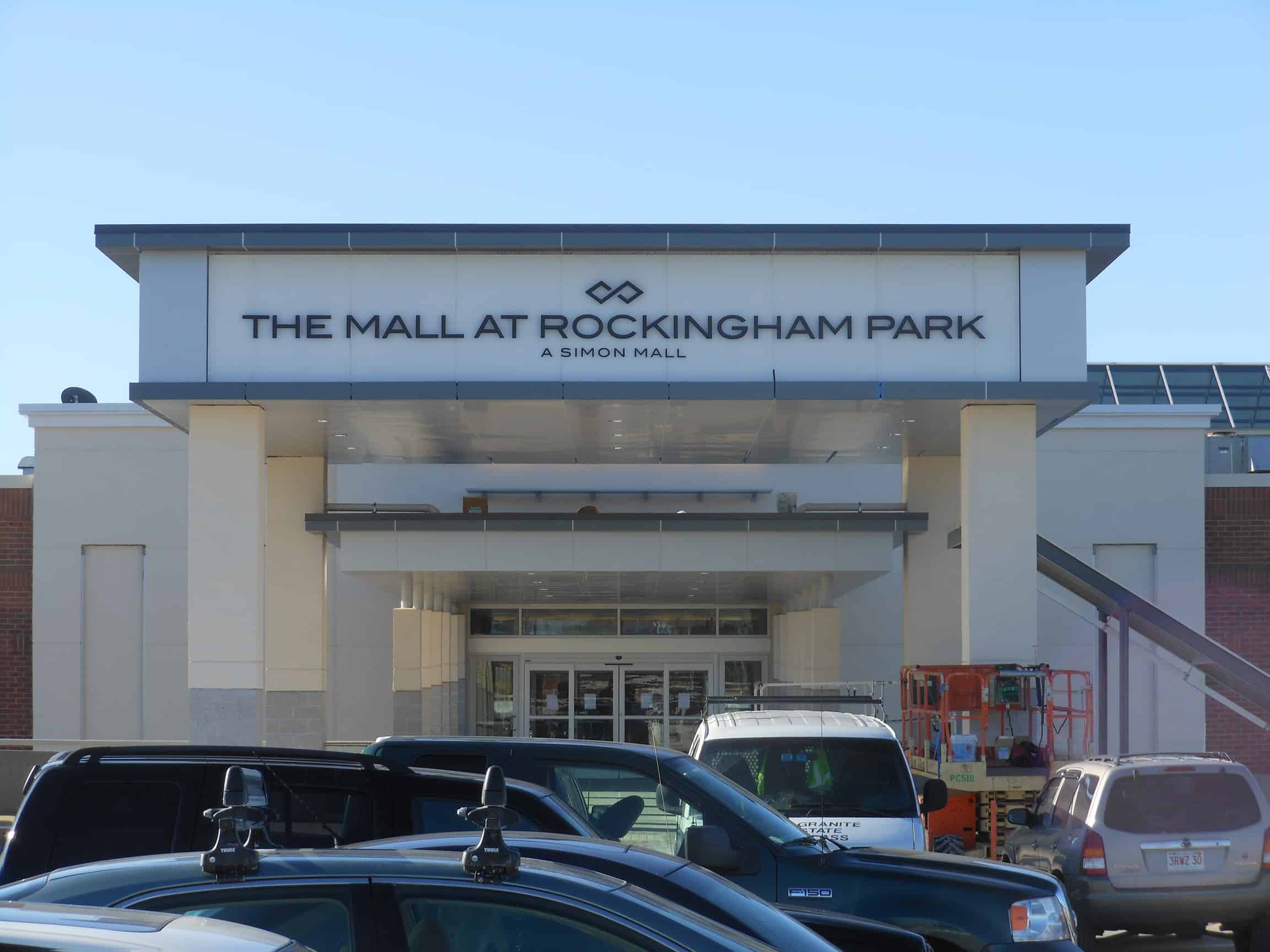 The Mall at Rockingham Park 3