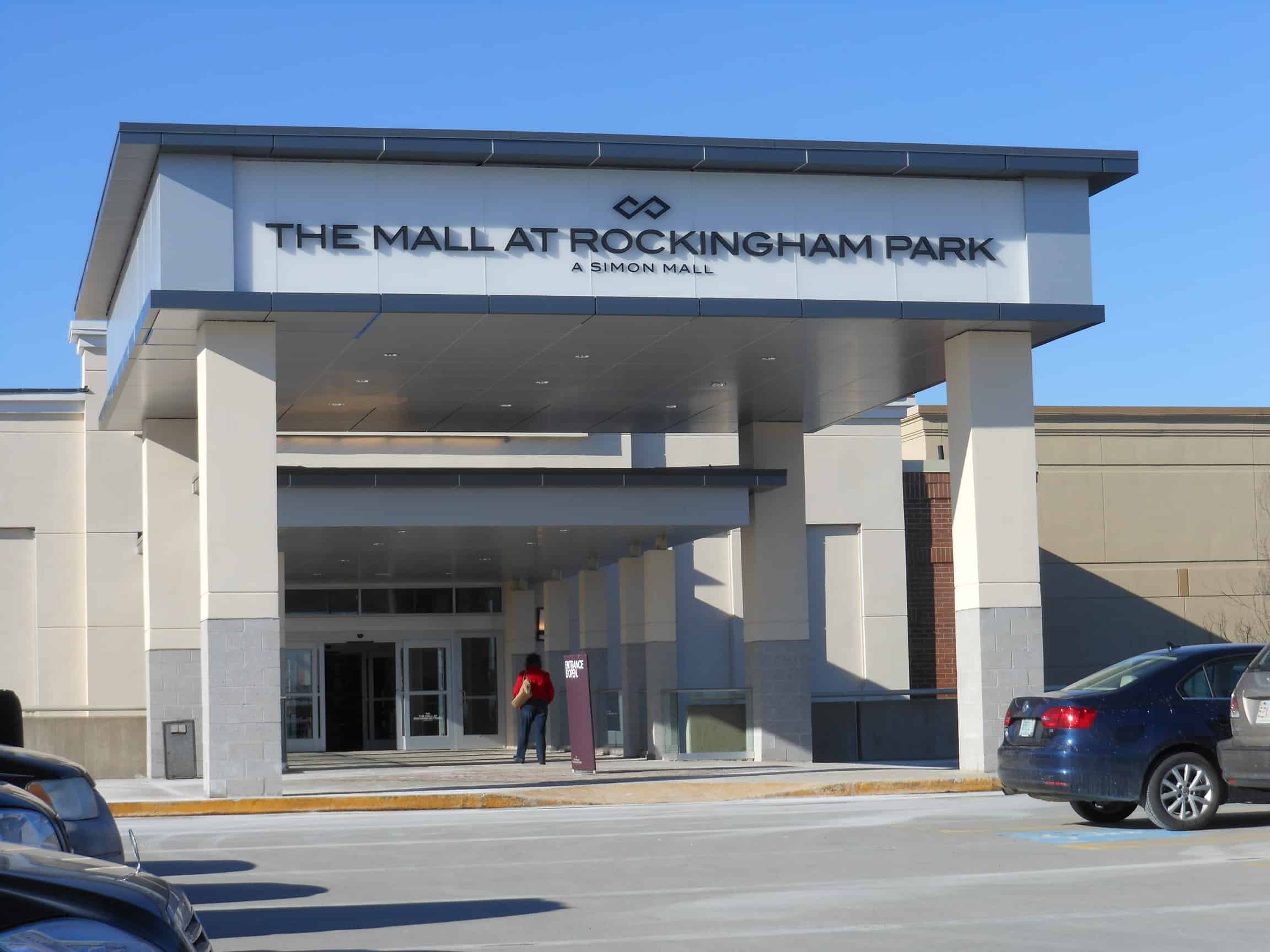 The Mall at Rockingham Park 4
