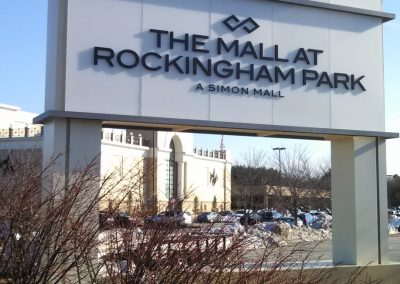 The Mall at Rockingham Park 7