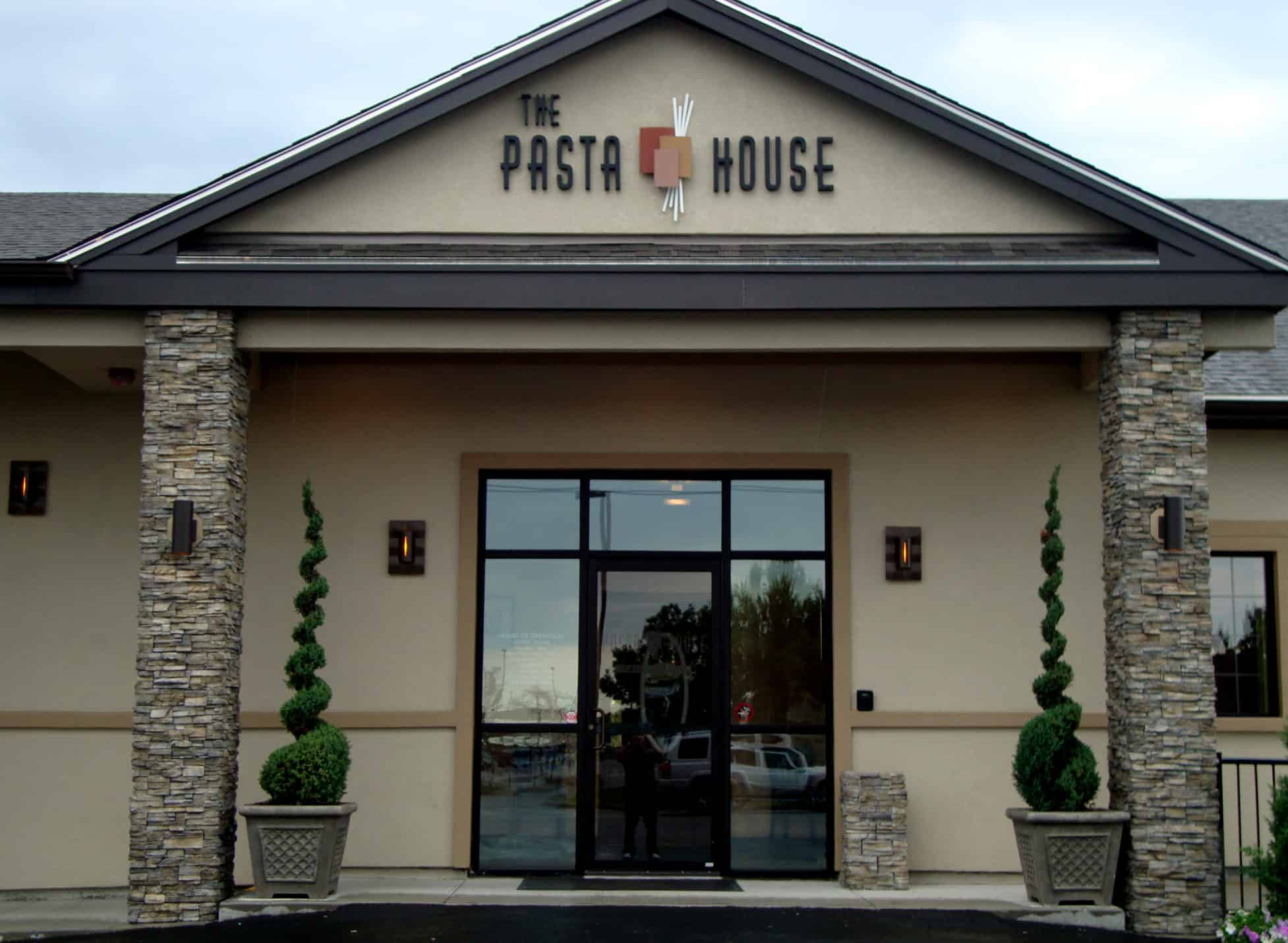 The Pasta House2