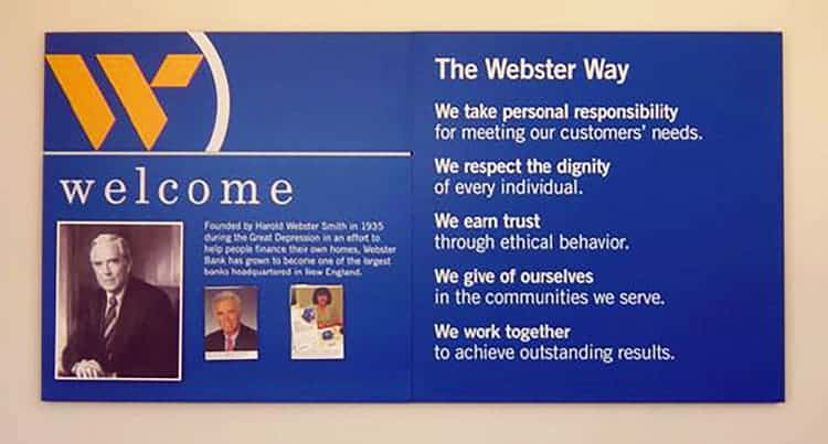 Webster 8
