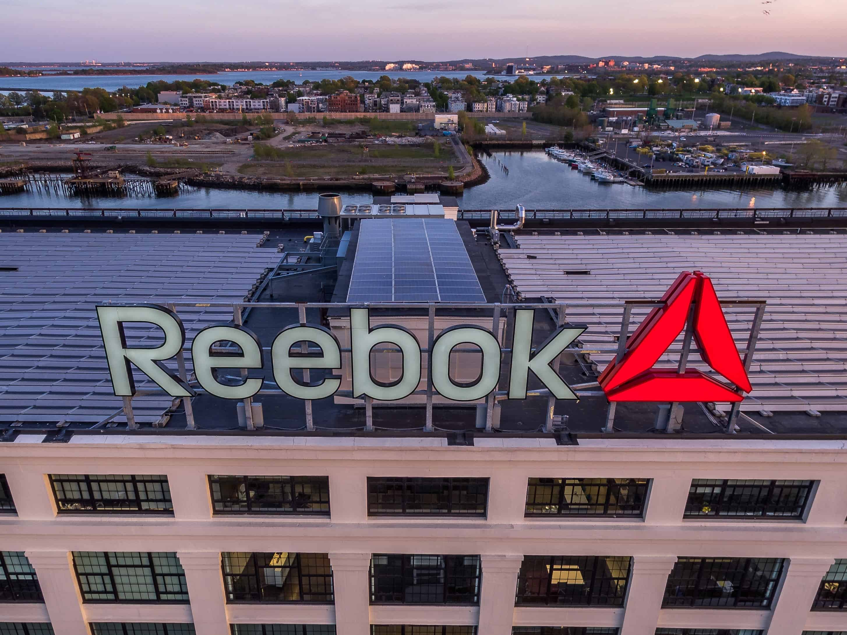 Reebok Headquarters