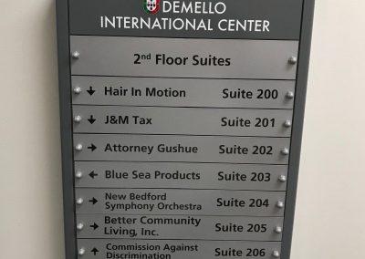 Demello Directory