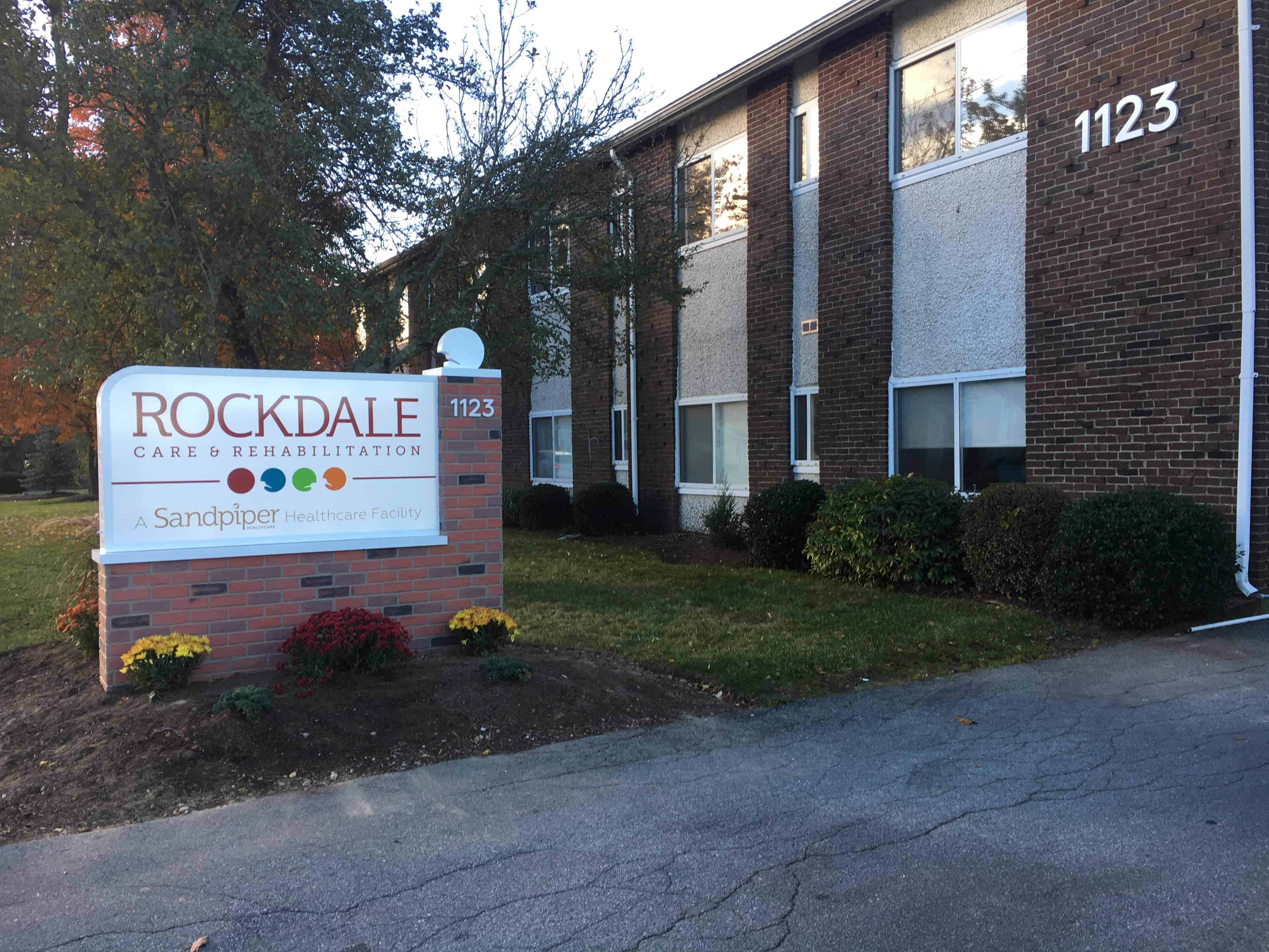 Rockdale Care & Rehab