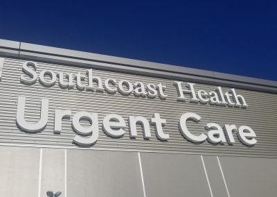 Southcoast Health Letters