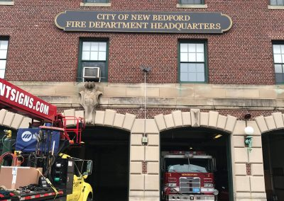 NB Fire Dept.