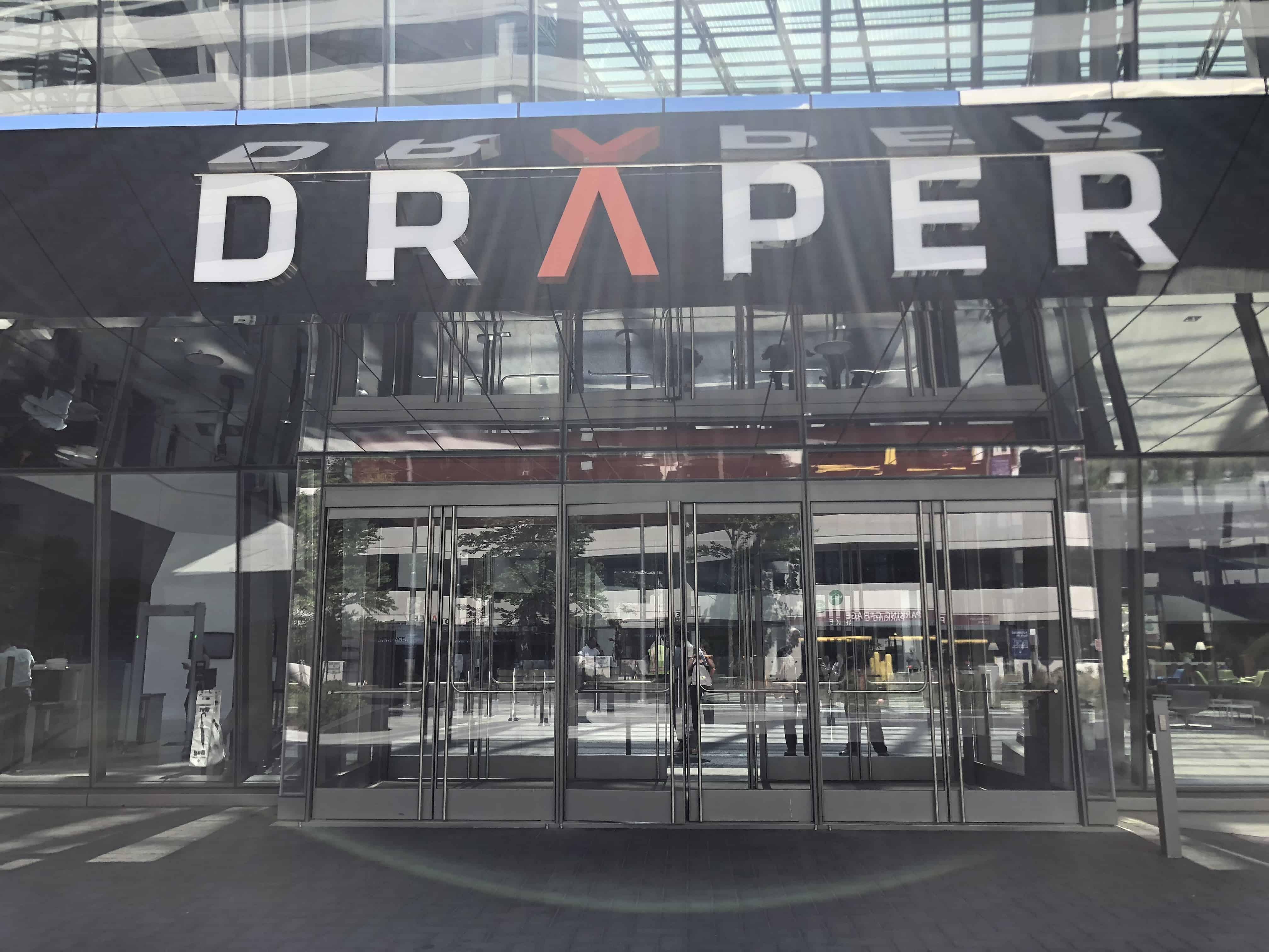 Draper 8