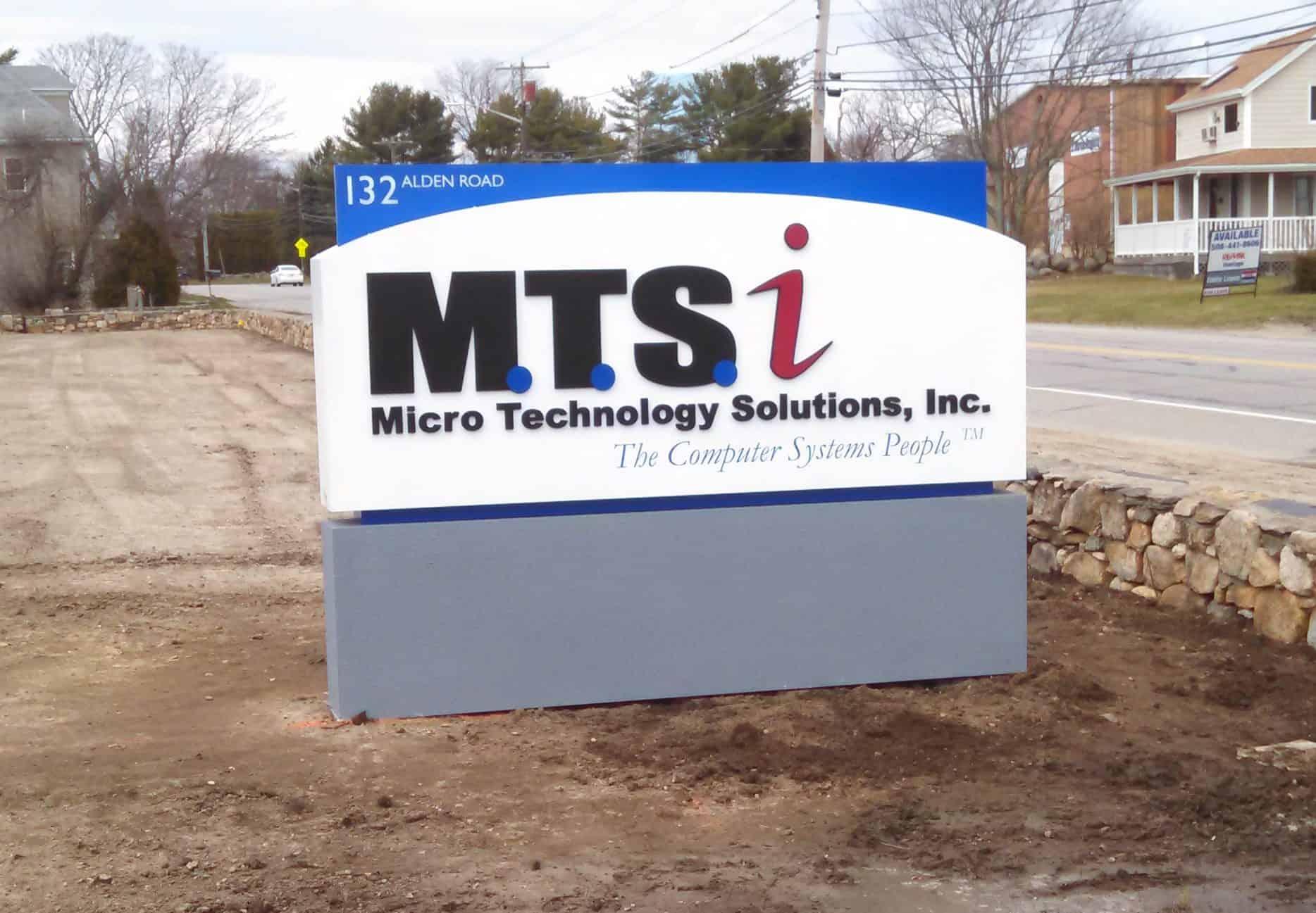 MTSi Installation Complete 3