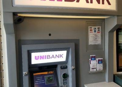 UniBank Blackstone