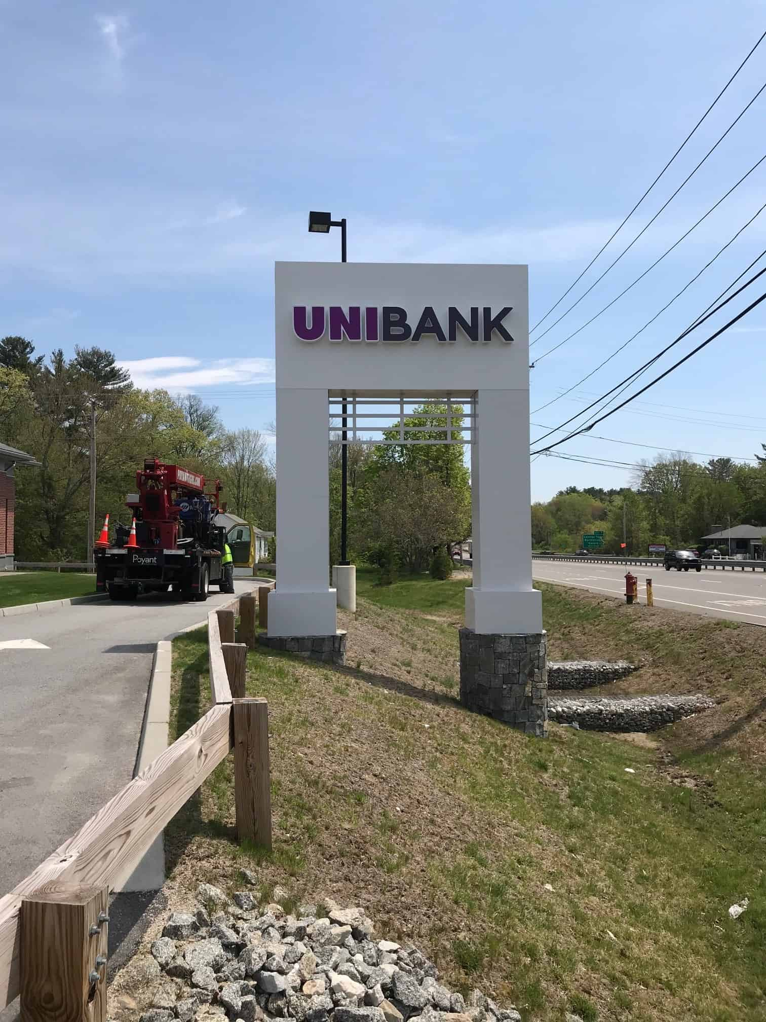 UniBank North Sutton