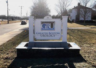 GBU Monument