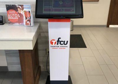 TFCU Taunton