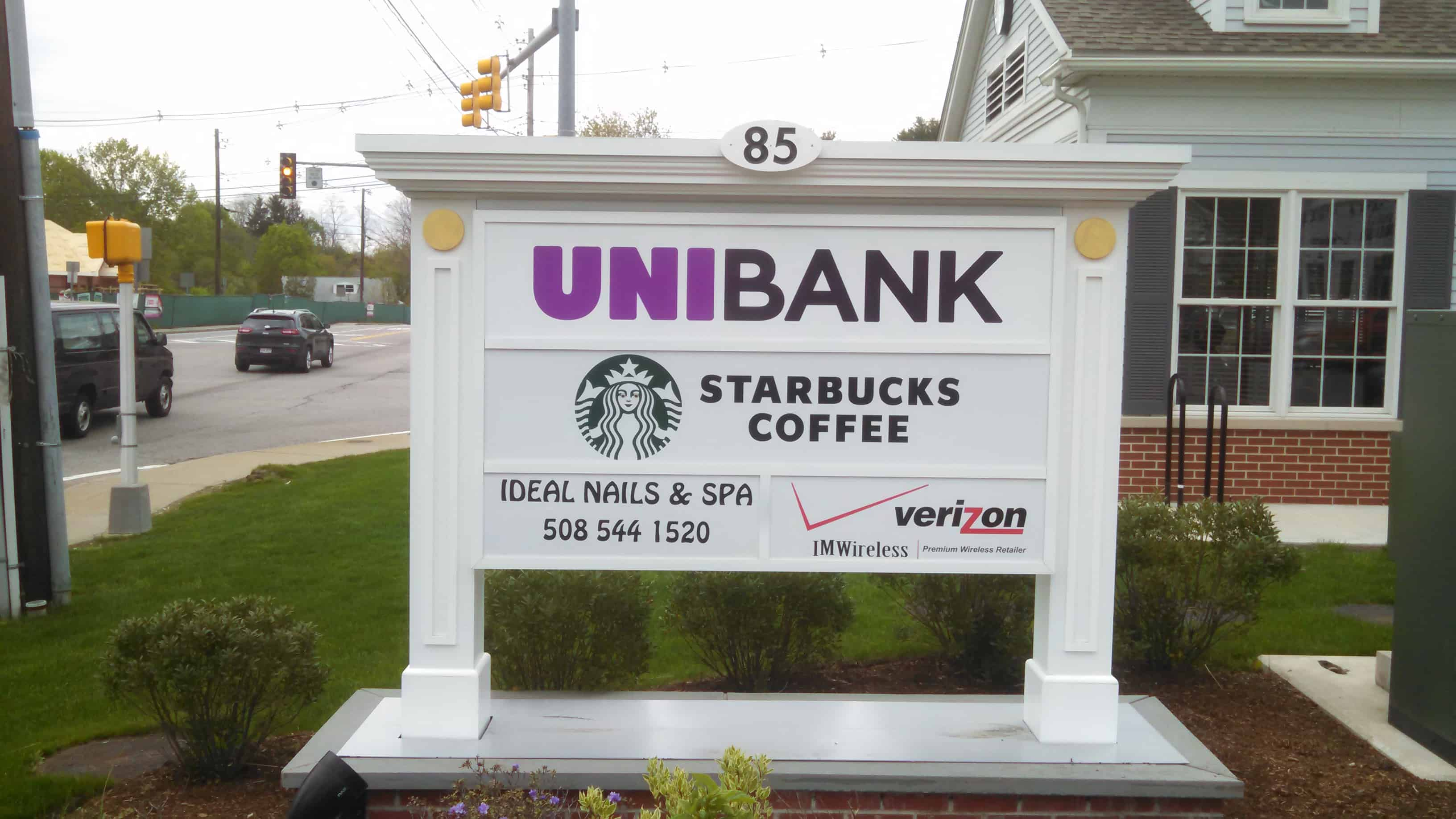 UniBank Upton