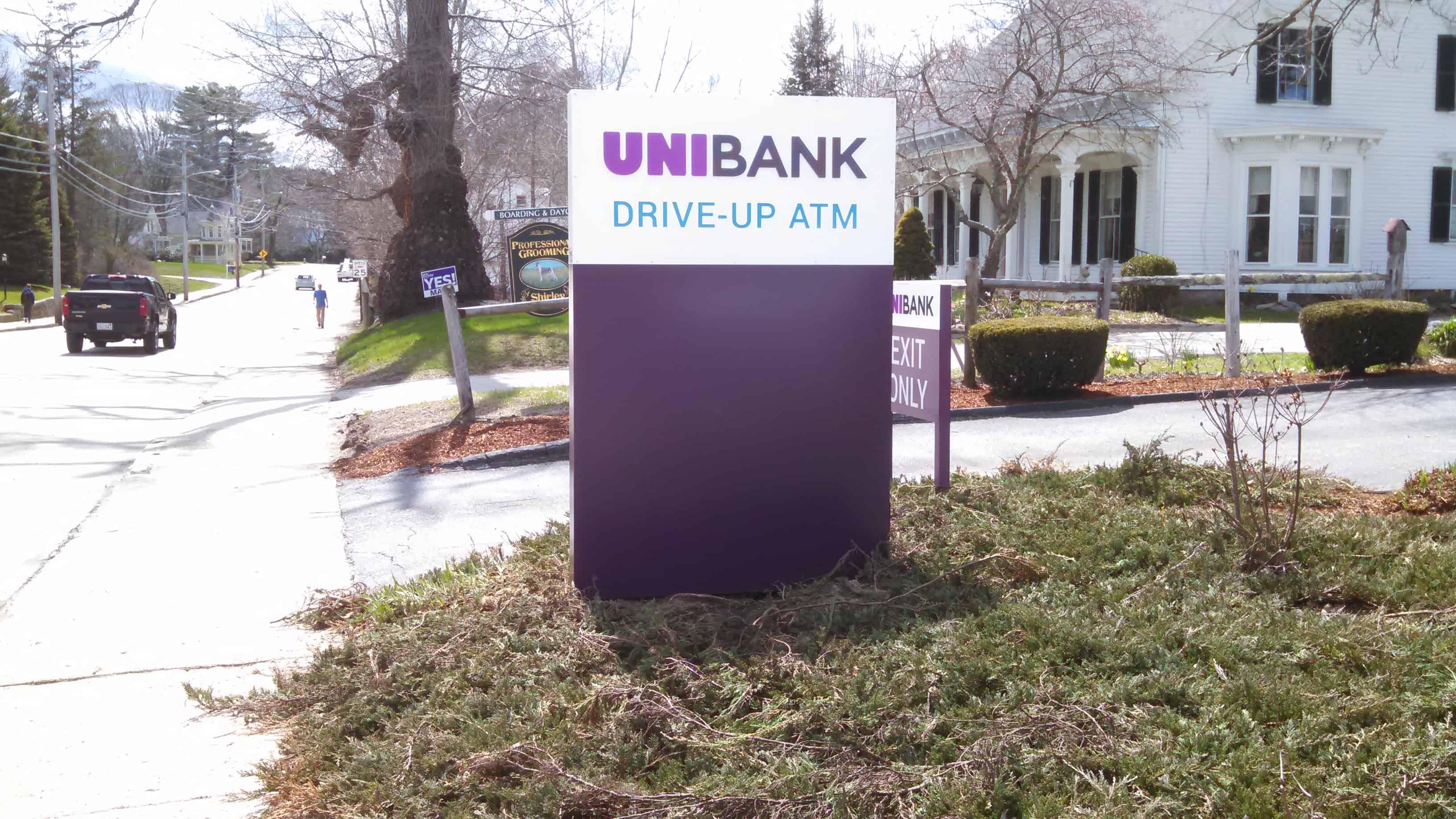 UniBank Worcester