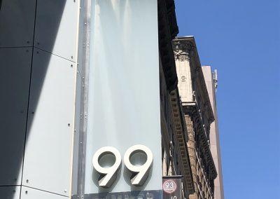 99 Summer 1