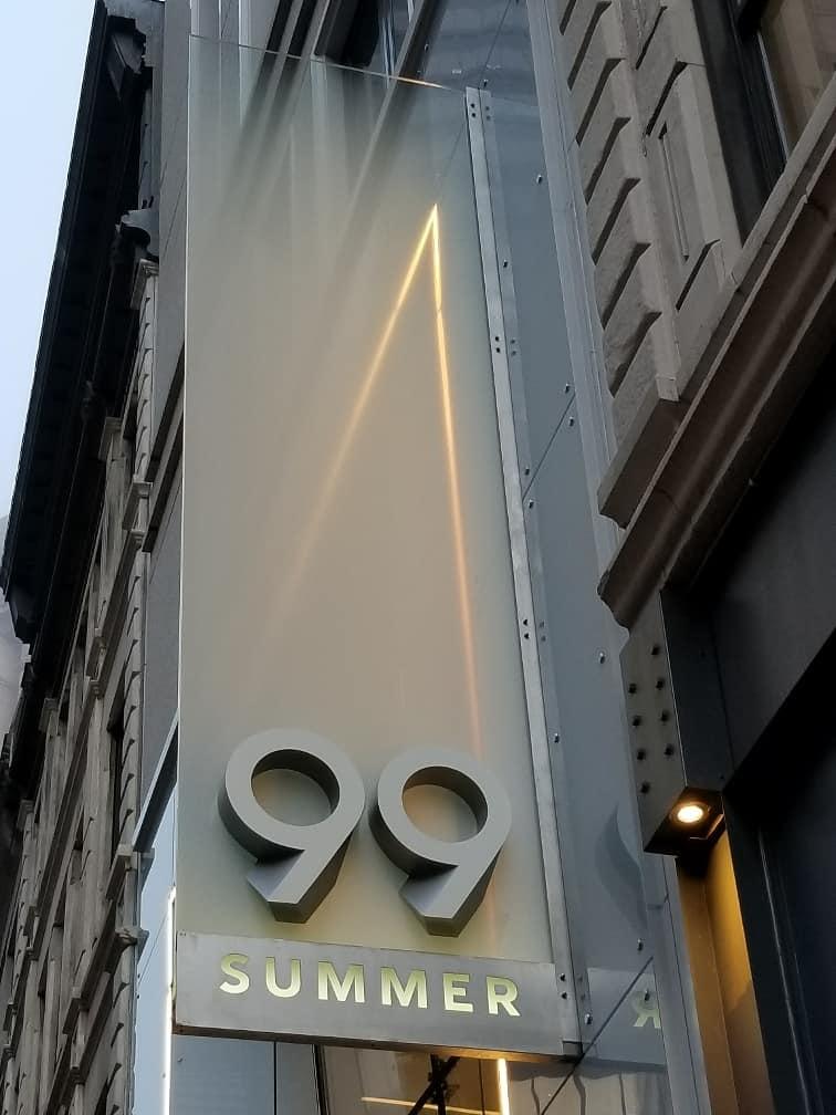 99 Summer 7
