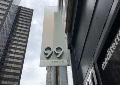 99 Summer 9