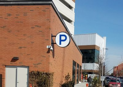 South Bay_Parking Sign 1