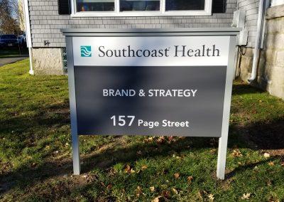 SCH Post & Panel