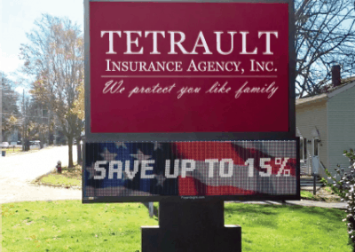 Tetrault Insurance EMC