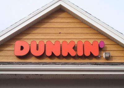 dunkin letters prospect